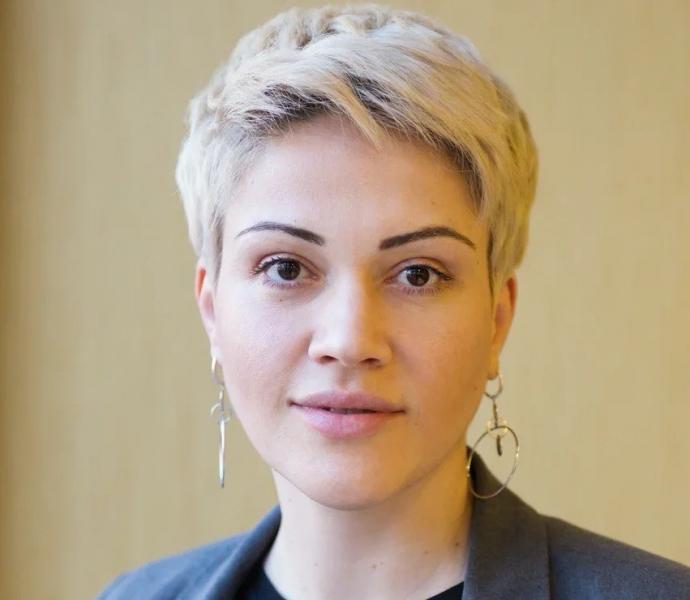 Софья Квашилава назначена директором покоммуникациям в«Газпром-медиа»