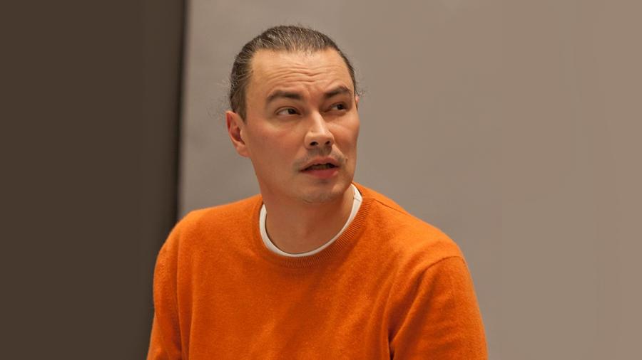 Жора Крыжовников стал креативным продюсером «НМГ Студии»