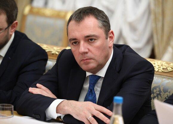 Бывший топ-менеджер «Первого канала» возглавил департамент культуры при правительстве РФ