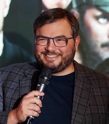 Генеральный продюсер НТВ стал членом международной телеакадемии