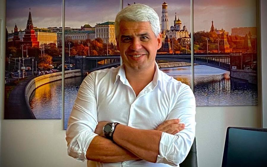 Алексей Назаров назначен генеральным директором Rutube