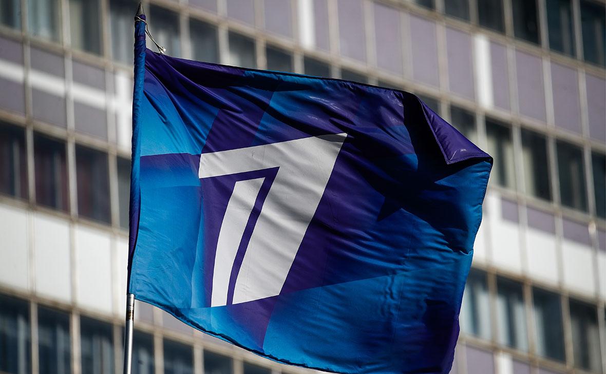 ВТБ планирует получить акции «Первого канала»всчет долга