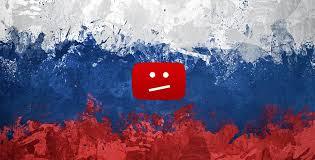Роскомнадзор счел YouTube дискриминирующим российских авторов