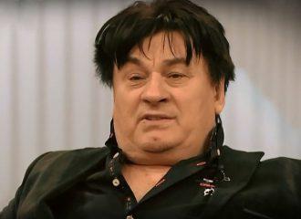 Александр Серов отозвал иск к Первому каналу