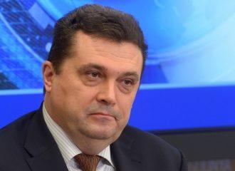 Глава СЖ России призвал сохранить основные положения закона о СМИ