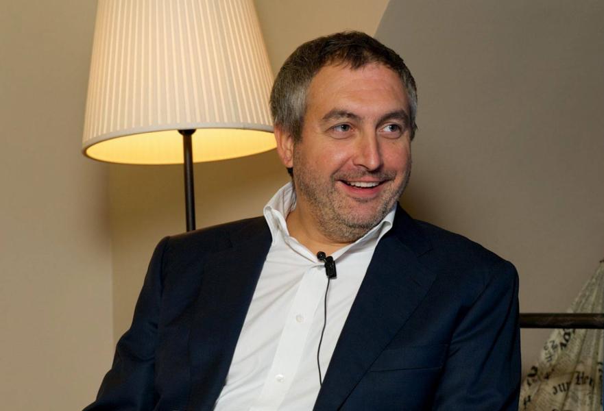 Сооснователь Business FMможет возглавить «Ведомости»