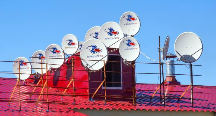 Триколор увеличивает число телеканалов в Сибири