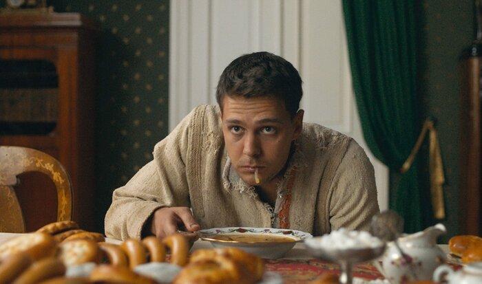 «Холоп» стал самым кассовым фильмом вистории российского кино