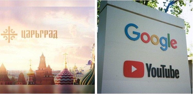 Google перестанетблокировать контент, запрещенный российскими властями, если суд встанет на сторону