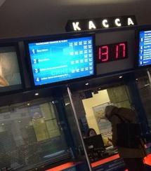 Россиянам вмайские праздники могут показать только российские кинофильмы