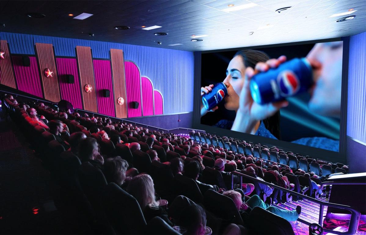 Госдума отклонила законопроект об ограничении рекламы в кинотеатрах