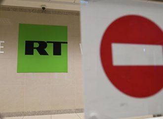 СМИ: RT обязывает сотрудников не критиковать канал в течение 20 лет после увольнения