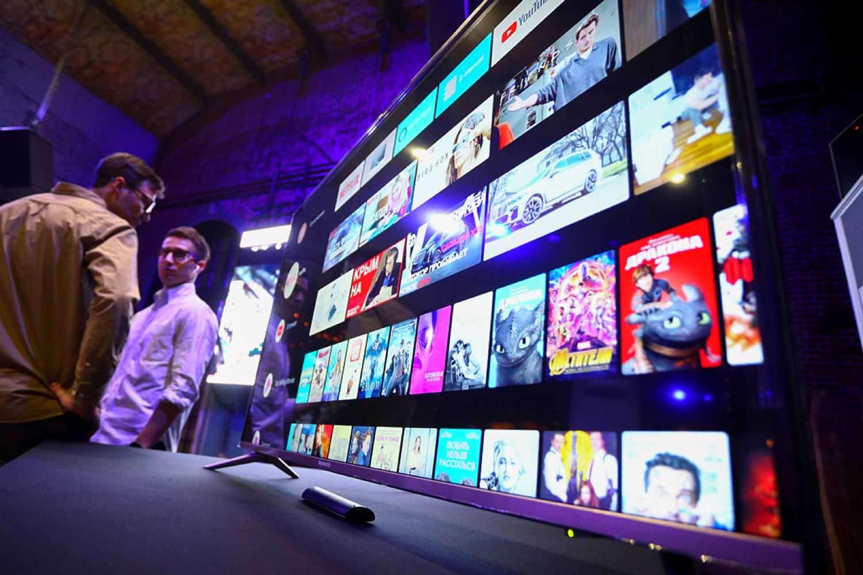 Иностранным бенефициарам запретят контролировать онлайн-кинотеатры вРоссии