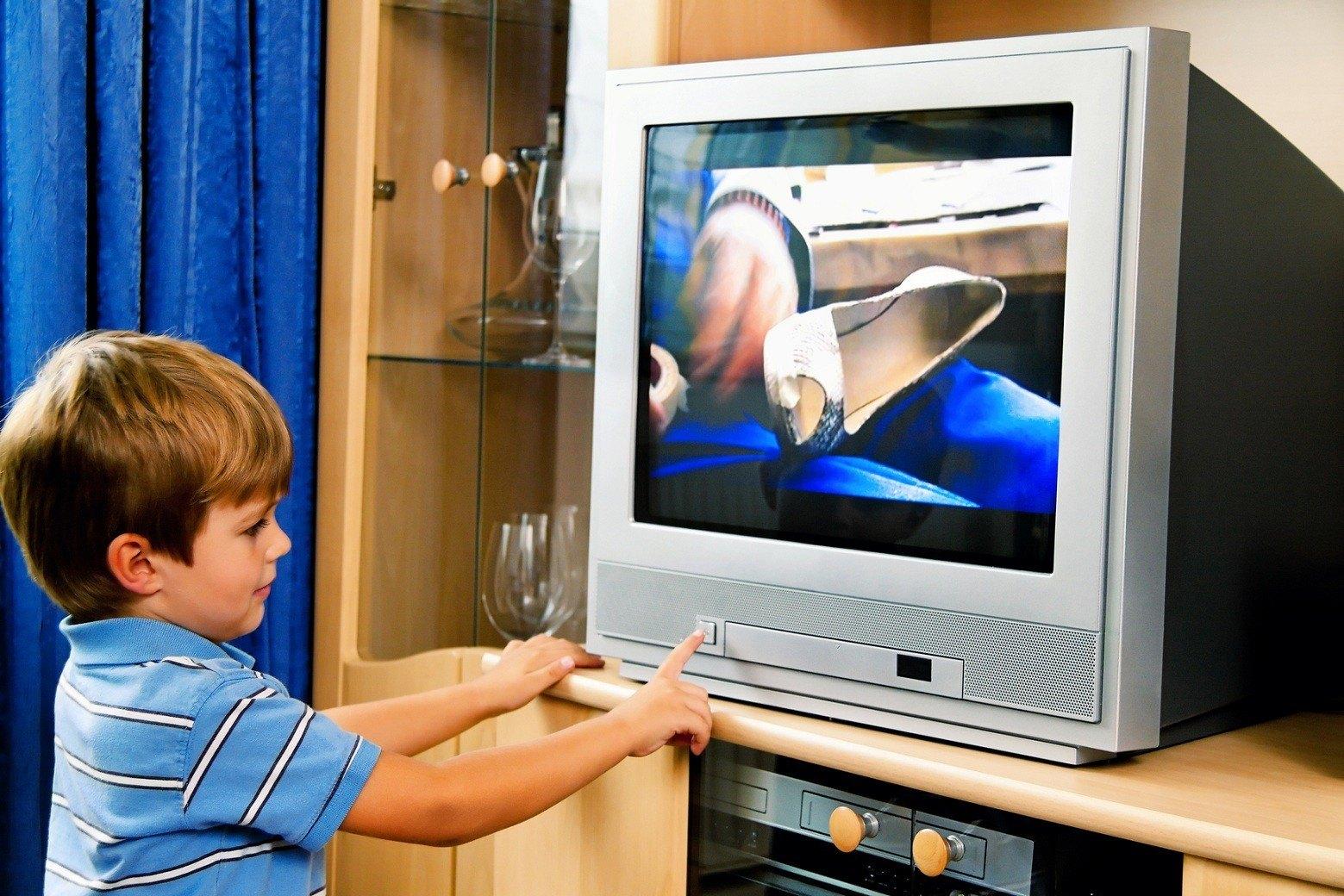 Молодёжь перестала смотреть федеральные каналы