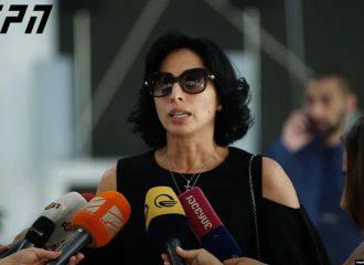 Вдова одного из основателей «Рустави 2» подала иск с требованием 30% доли