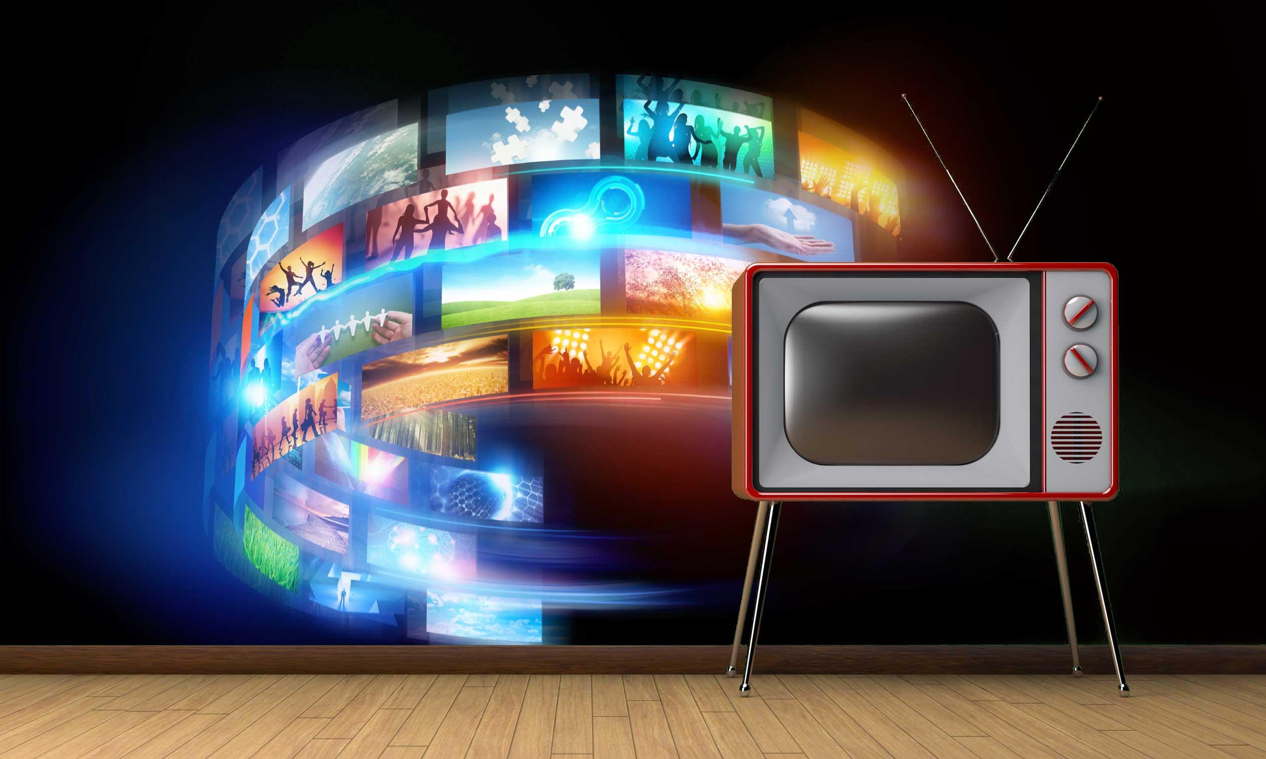 Выручка российского рынка платного телевидения в 2018 г. выросла на 14,2%