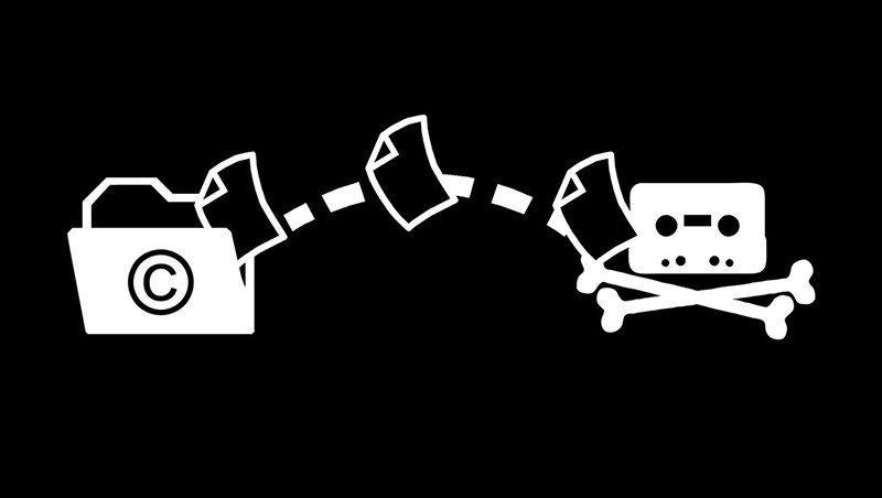 Пиратский конент в рунете дробится на множетсво мелких площадок
