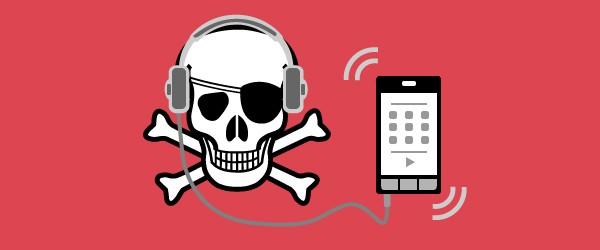 В России поданы первые иски музыкальных правообладателей против мобильных приложений