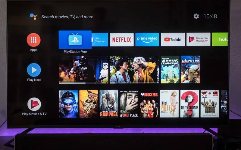 Google может отбирать лицензии на Android у производителей ТВ за сотрудничество с конкурентами