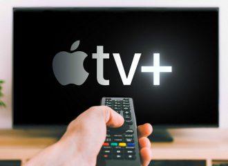 Apple TV+ запустят без русской озвучки