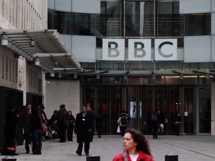 Журналистам BBC могут запретить использовать Twitter
