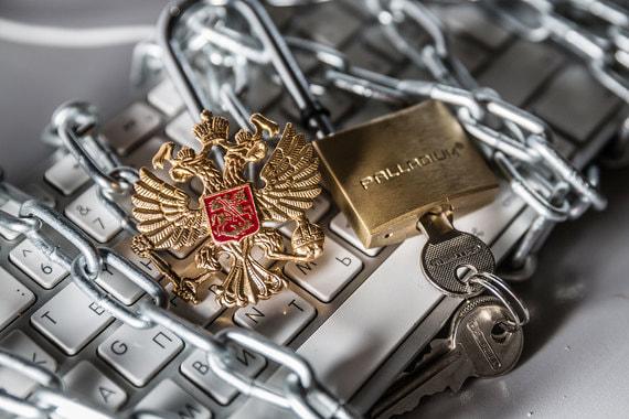 Госдума РФ может разрешить Роскомнадзору блокировать Facebook и YouTube