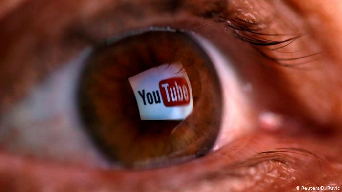 YouTube не смогли привлечь к ответсвенности за распространение deepfake-видео