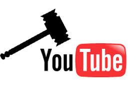 РКН угрожает YouTube крупным штрафом за блокировку