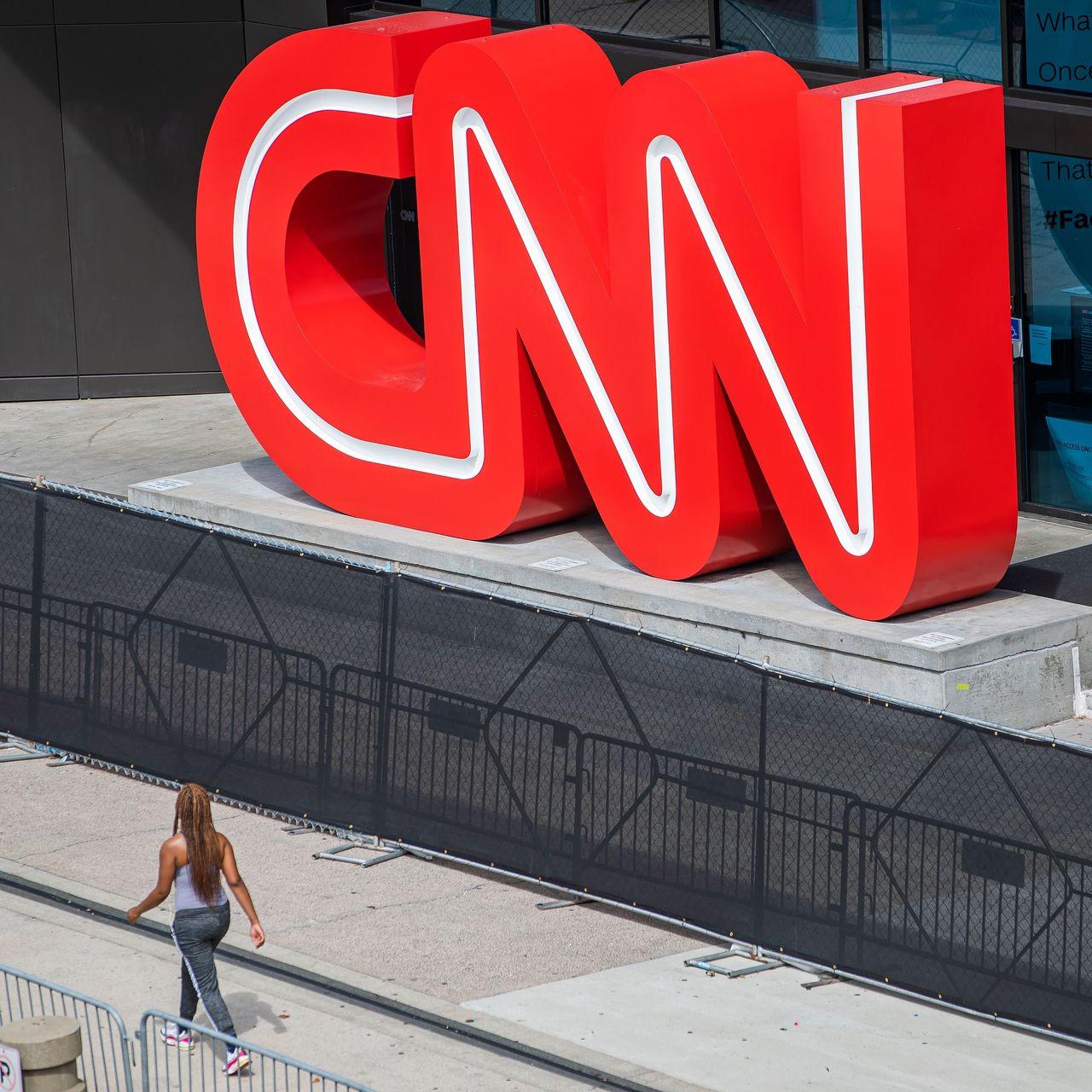 CNN закрыла страницу наFacebook вАвстралии