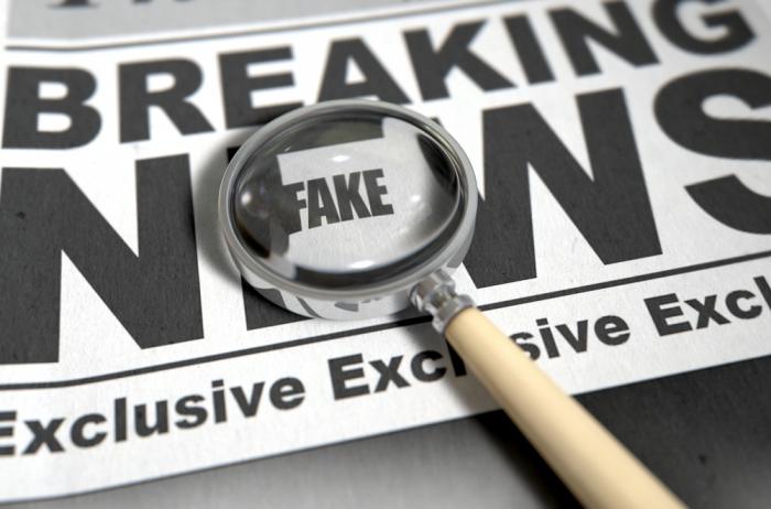 Законопроект о фейковых новостях отправлен на доработку