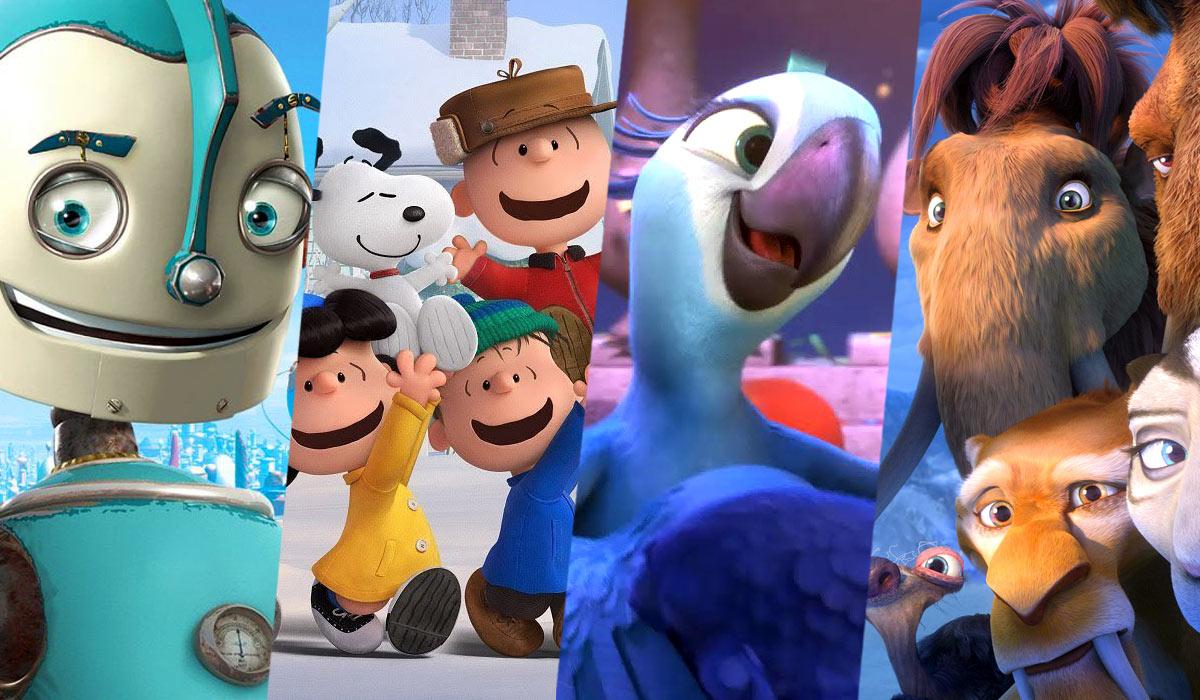 Disney закрывает Blue Sky Studios