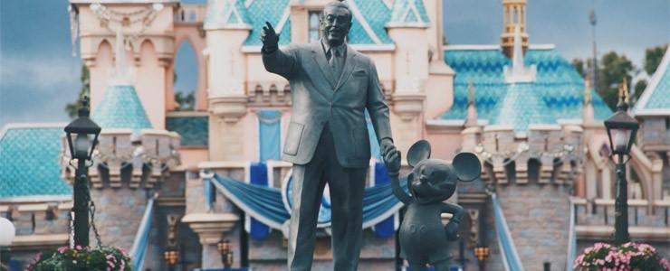 Disney создает единую рекламную платформу