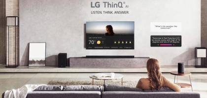 Сократились поставки телевизоров в первом квартале 2019 года