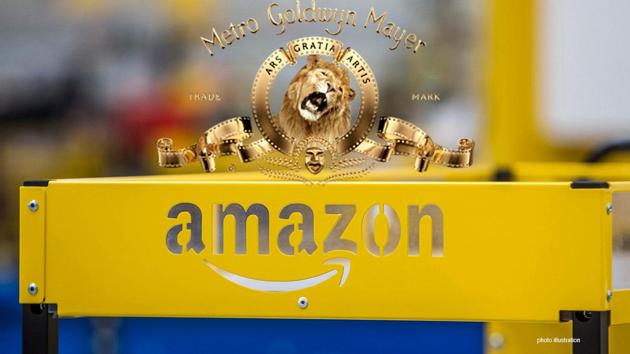 Amazon купит MGM Studios за$9 млрд