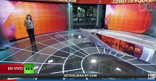 RT на испанском начинает круглосуточное вещание на Кубе