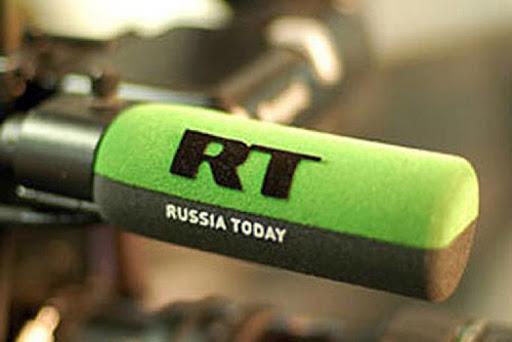 В Литве запретили трансляцию телеканала Russia Today из-за санкций вотношении Киселёва