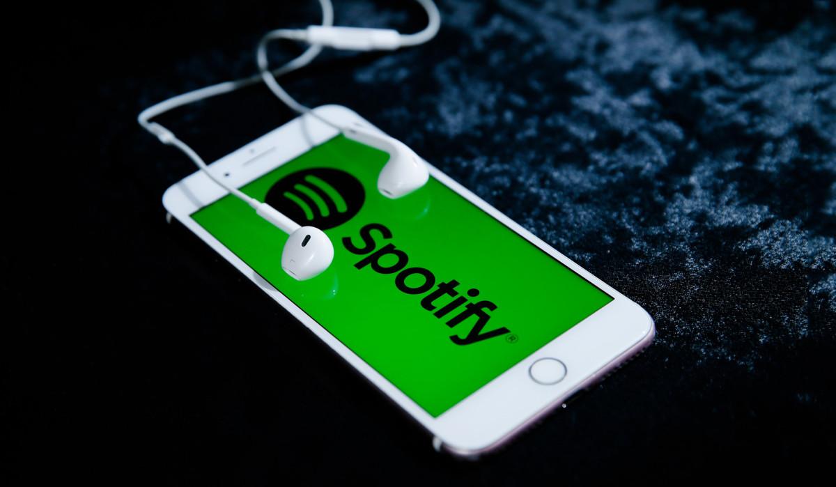 Киберпреступники атаковали пользователей Spotify с помощью подстановки учетных данных