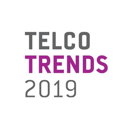 Международная телекоммуникационная конференция и выставка TELCO TRENDS 2019
