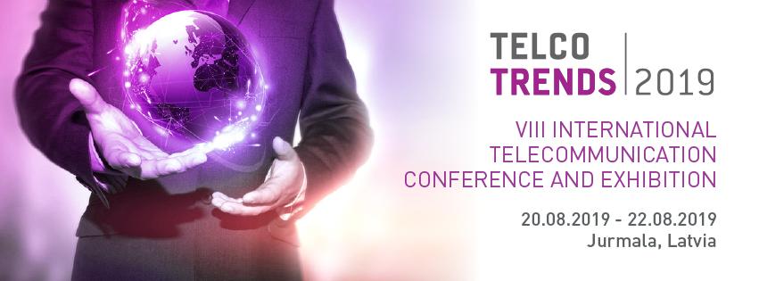TELCO TRENDS 2019 обещает стать лучшей и самой продуктивной за всю историю конференции. Зарегистрируйтесь сейчас