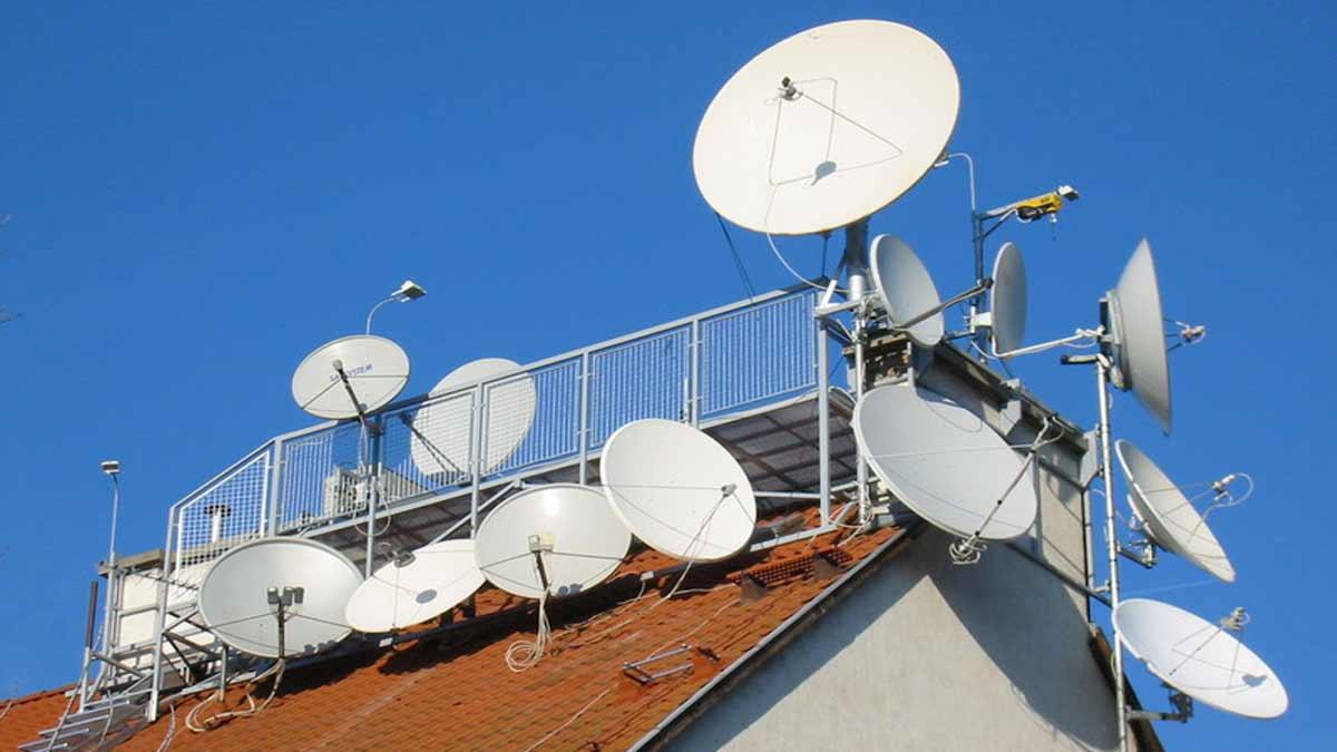 За год абонентская база платного ТВ увеличилась на 767 тысяч домохозяйств