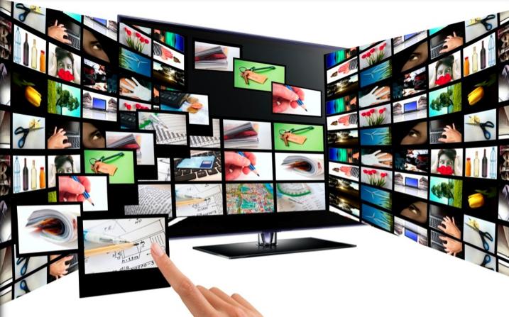 Законопроект о едином поставщике ТВ-каналов в интернете принят в 1-м чтении