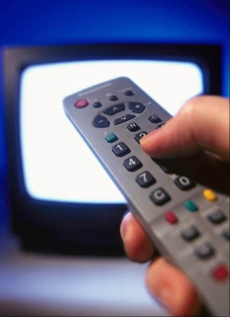 Центральная акцизная таможня должна задекларировать пульты для ТВ