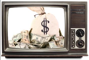 Телеканалы «Спас» и «Пятница» получат по 1,1 млрд рублей из бюджета