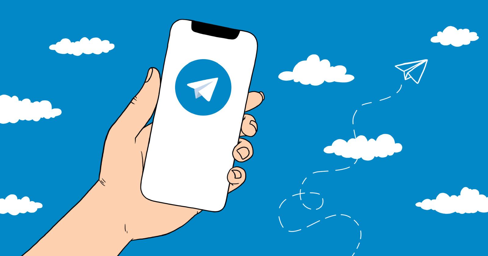 НМГ назвала Telegram главным видеопиратом