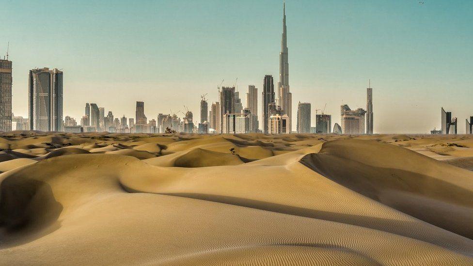 ОАЭ вложит всоздание собственной медийной индустрии $6 млрд