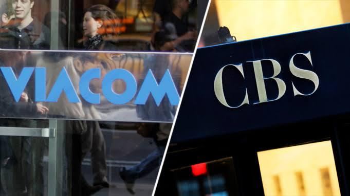 Viacom иCBS воссоеденятся