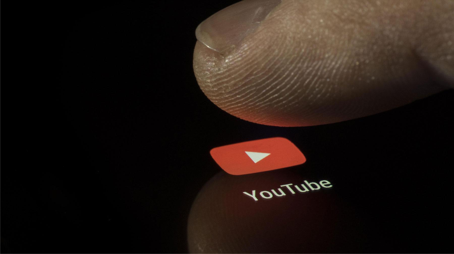 Роскомнадзор проверит серверы, хранящие видео YouTube