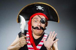 Как сказываются блокировки на пиратских сайтах
