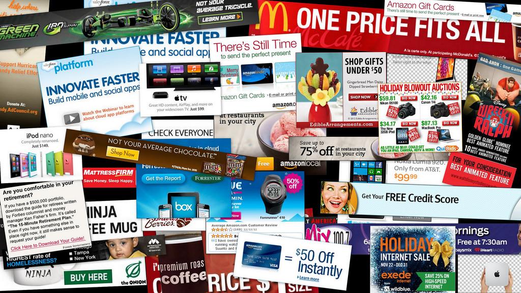 Magna Global прогнозирует рост российского рекламного рынка на10% за следующий год