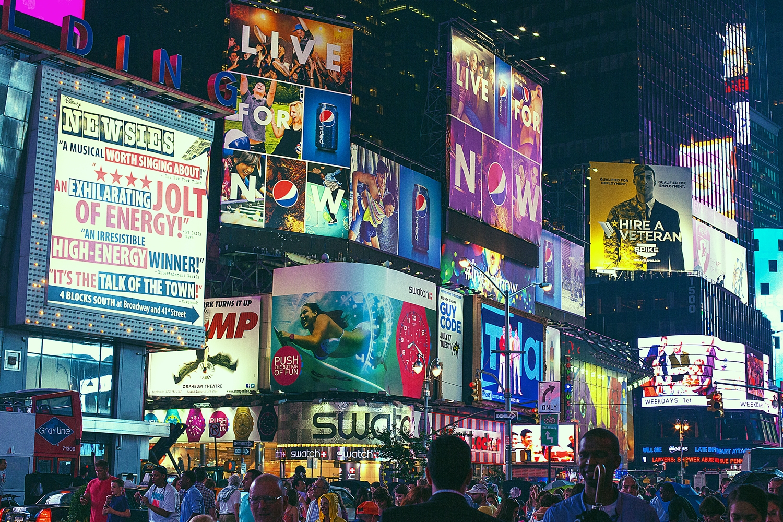 GroupM: глобальный рекламный рынок вырастет на19% доконца года